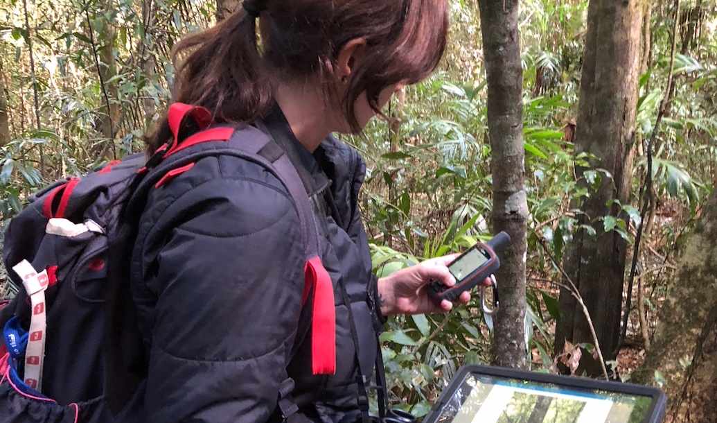 Fieldwork Volunteer Needed for Research