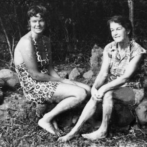 A mother-daughter legacy: The stewardship of Crystal Hill